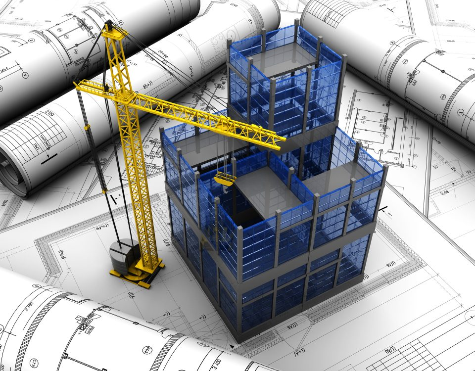 Un projet immobilier